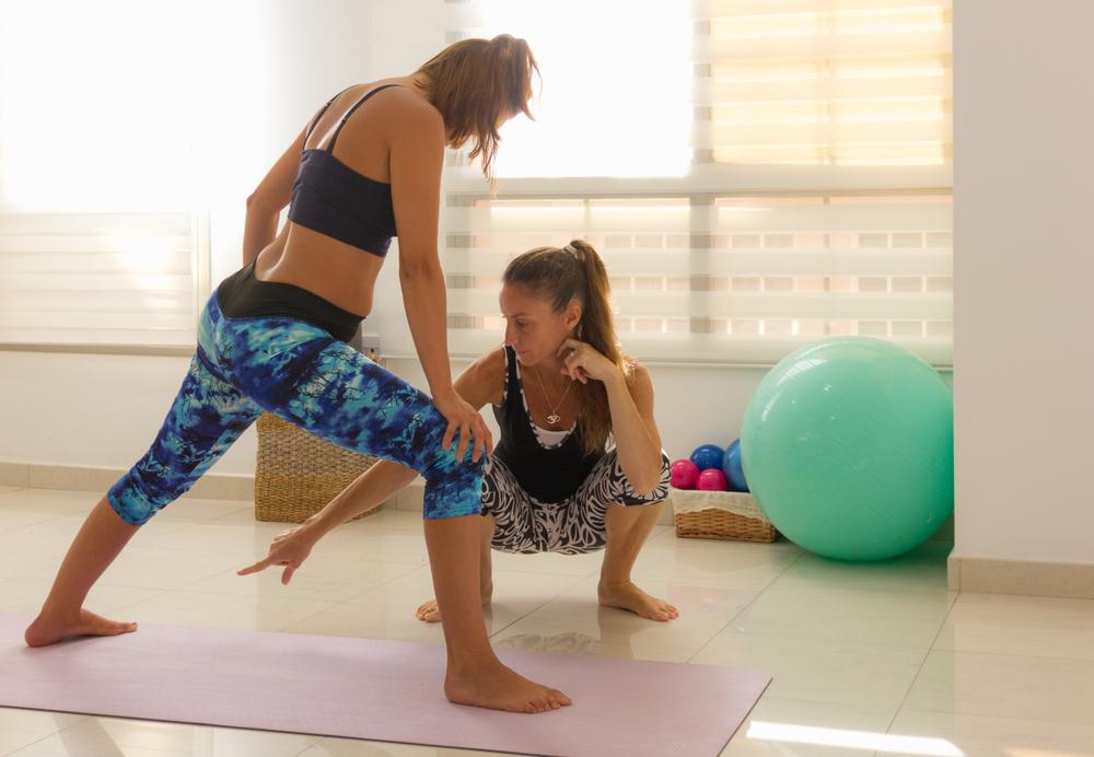 Was kostet die berufliche Weiterbildung zum Yogalehrer?