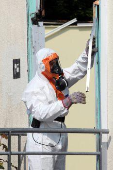 Hervorragend Asbestsanierung » Mit diesen Kosten pro m² können Sie rechnen KQ99