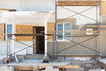 Häufig Außenputz » Kostenfaktoren, Preisbeispiele und mehr UW28