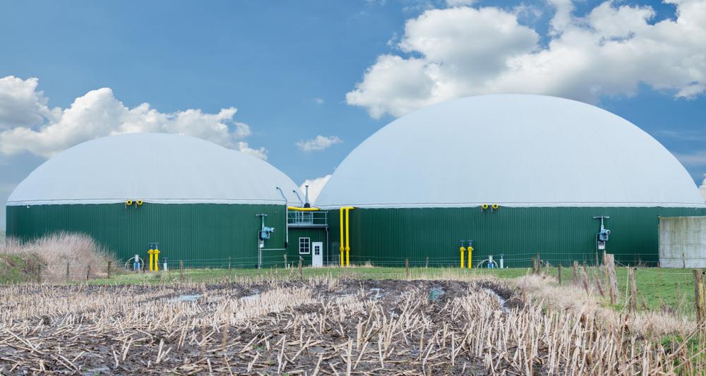 Biogasanlage: welche Kosten fallen an und ist das überhaupt wirtschaftlich?