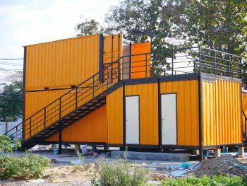 Hervorragend Container-Haus » Kostenfaktoren, Preisbeispiele und mehr DS32