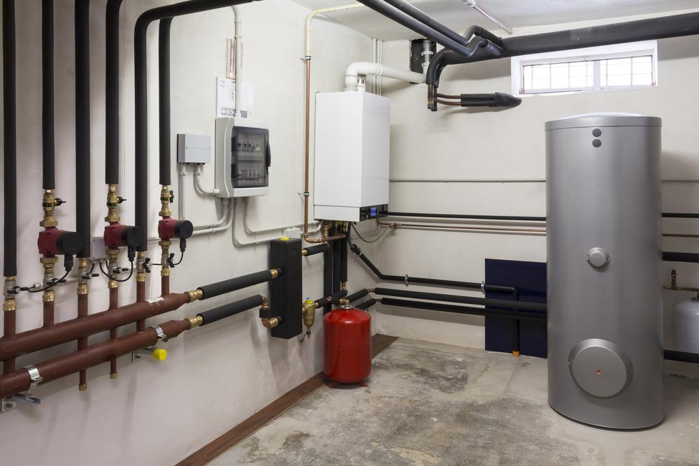 Gasbrennwerttherme: welche Kosten fallen an und welche Kostenvorteile gibt es?