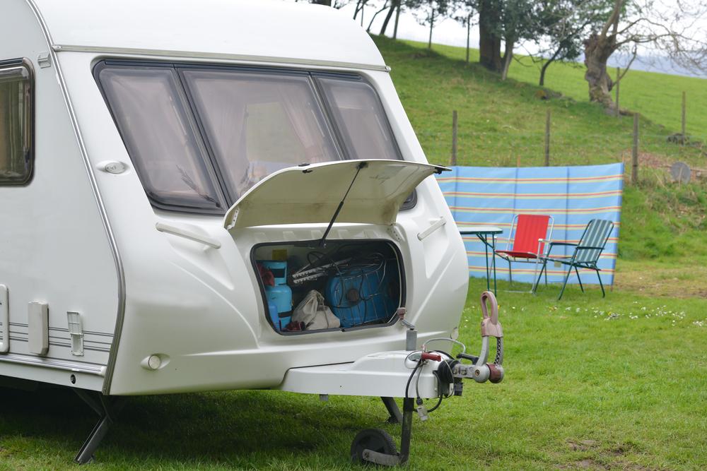 Gasprüfung für den Wohnwagen: welche Kosten muss man rechnen?