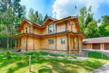 Bevorzugt Holzhaus bauen » Diese Kosten sind zu erwarten JP63