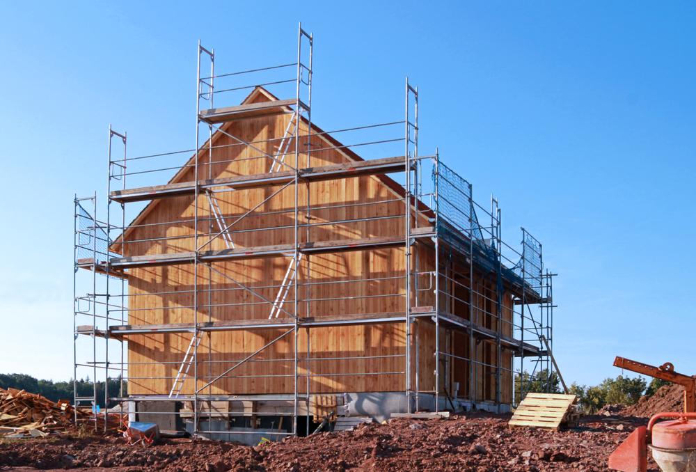 Holzhaus bauen: mit welchen Kosten muss man rechnen?