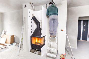 kamin einbauen welche kosten entstehen f r einen kaminofen. Black Bedroom Furniture Sets. Home Design Ideas