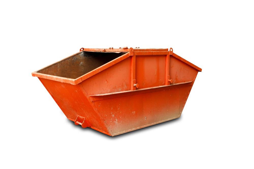 Sperrmüllcontainer – welche Kosten muss man dafür rechnen?
