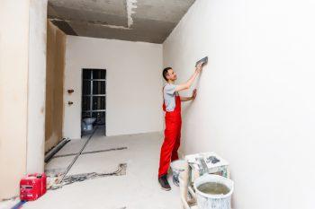 Relativ Wand verputzen » Kostenfaktoren, Preisbeispiele und mehr ER21