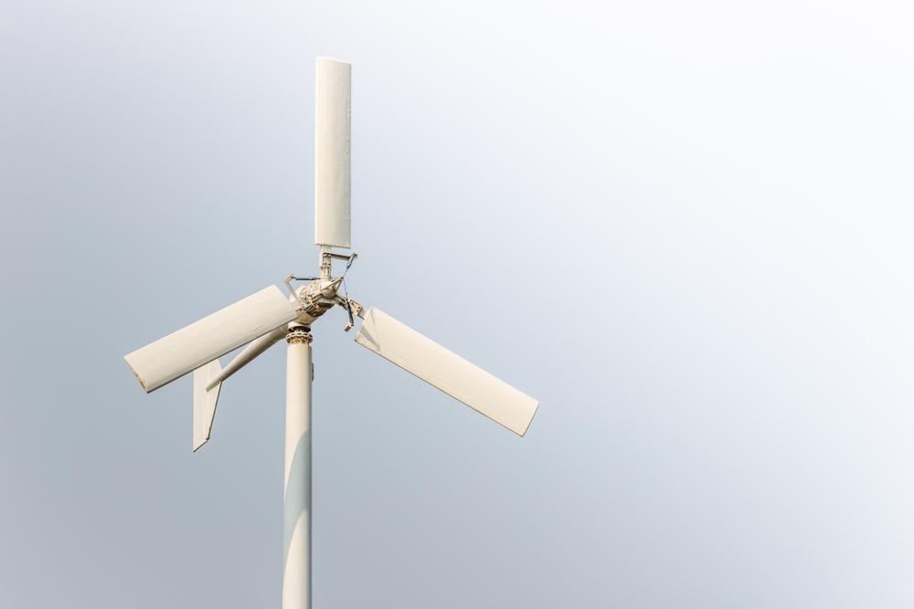 Windkraftanlage – welche Kosten verursacht das?