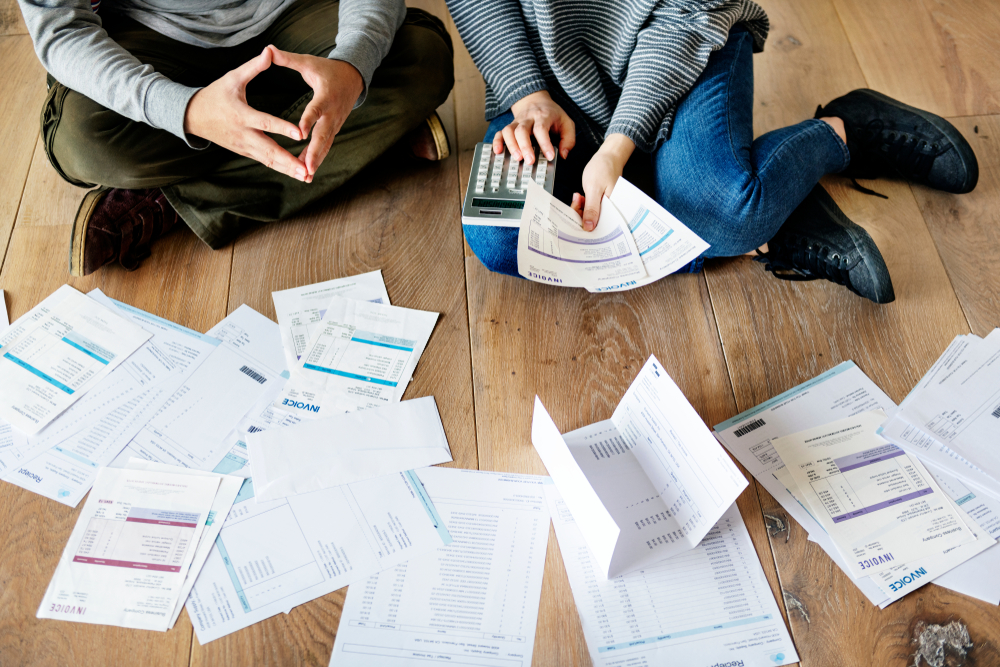 Hausnebenkosten: damit müssen Sie rechnen