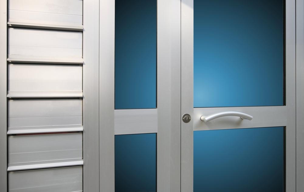 Alu-Haustüren: welche Preise muss man rechnen?