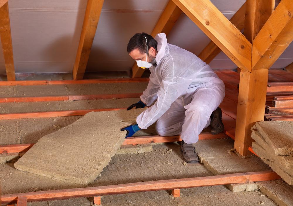 Dachbodendämmung: welche Kosten muss man rechnen?