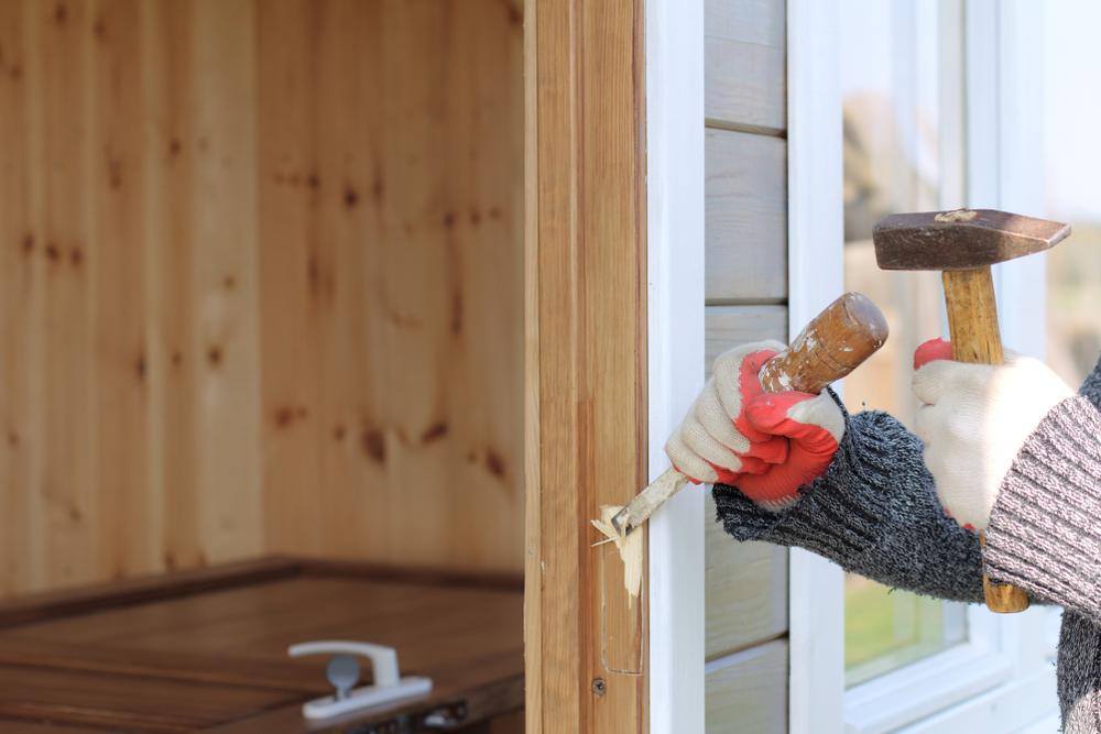 Haustüren aus Holz – welche Preise muss man rechnen?