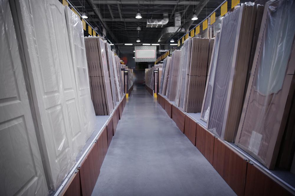 Kunststoff Haustüren – welche Preise muss man rechnen?
