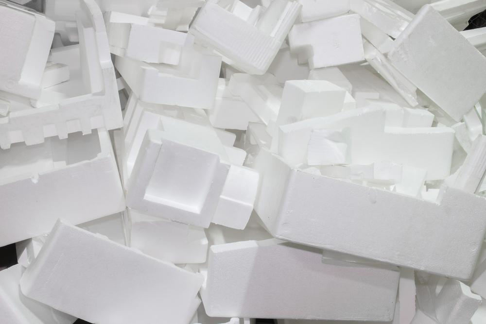 Styropor entsorgen – welche Kosten tatsächlich anfallen