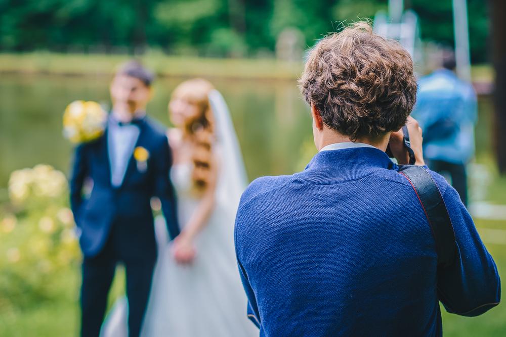Traumhafte Hochzeitsfotos: Was kostet ein Hochzeitsfotograf?