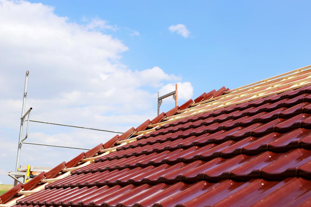 Neues Dach – welche Kosten muss man rechnen?