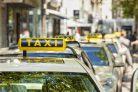 taxikosten
