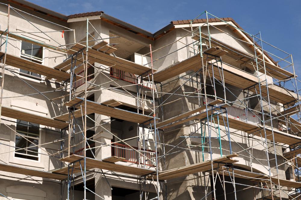 6-Familienhaus bauen: welche Kosten muss man rechnen?