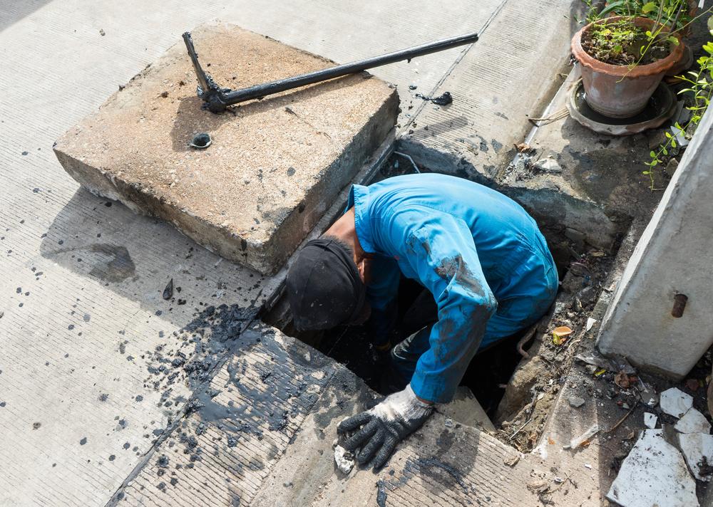 Abwasserleitungen Sanieren Kosten