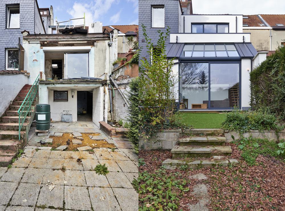 Altes Haus umbauen: welche Kosten muss man rechnen?