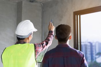 Architektenkosten für die Sanierung » Mit diesen Ausgaben ist zu rechnen