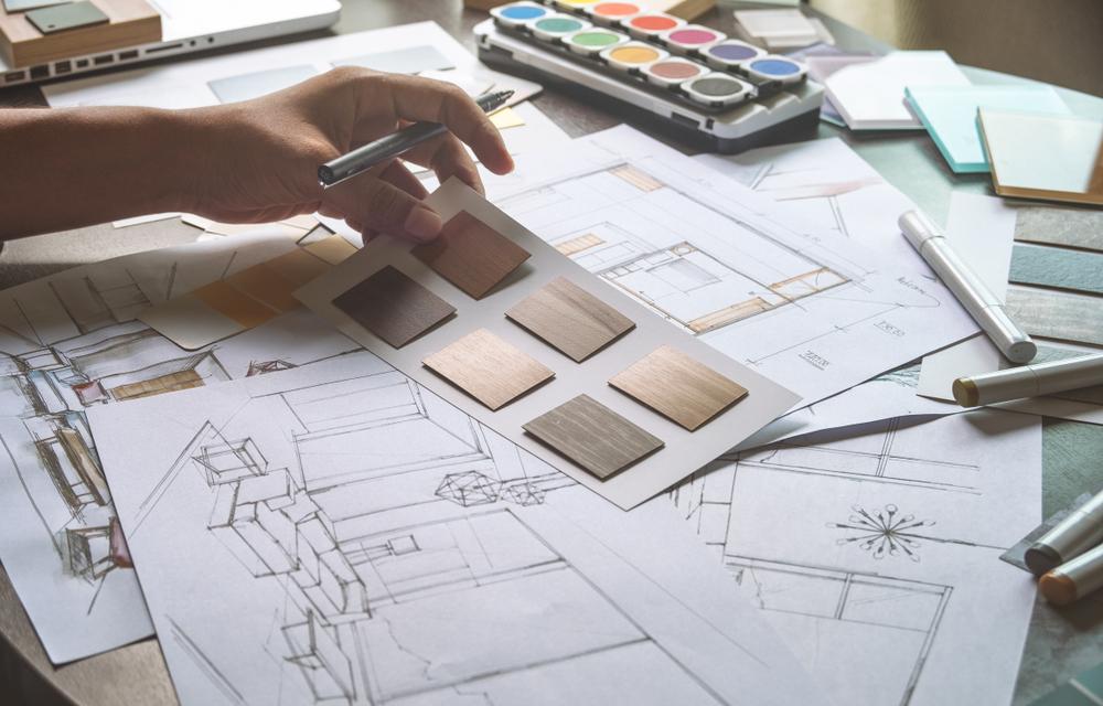 Architekten-Kosten für eine Sanierung