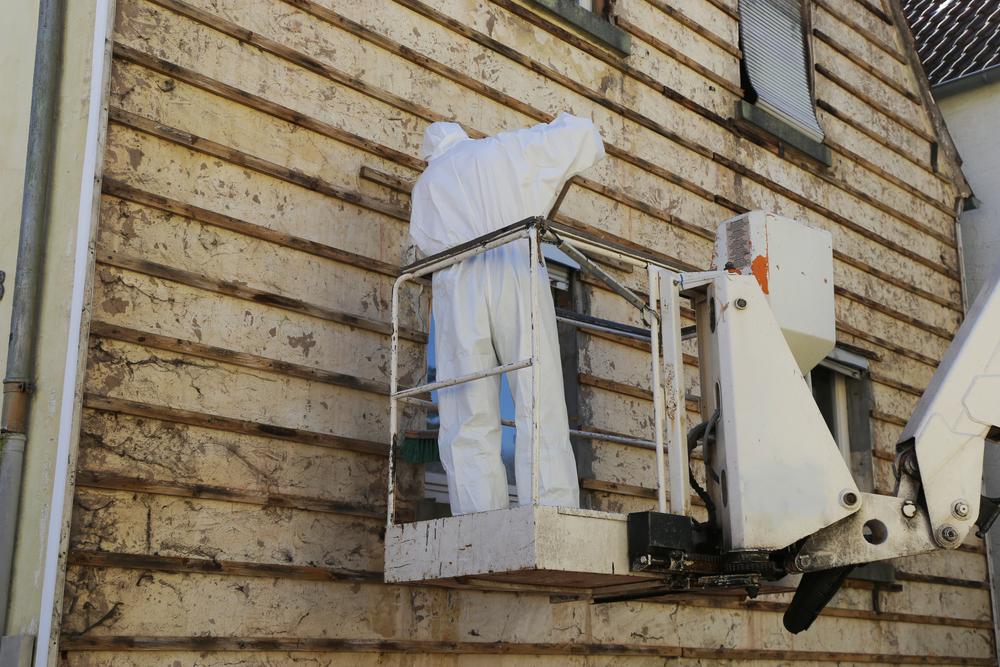 asbest fassade sanieren kostenfaktoren preisbeispiele