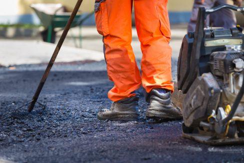 asphalt-kosten