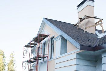 Außenfassade streichen » Kostenfaktoren, Preisbeispiele und mehr