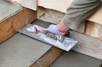 Häufig Außentreppe sanieren » Mit diesen Kosten können Sie rechnen CM35