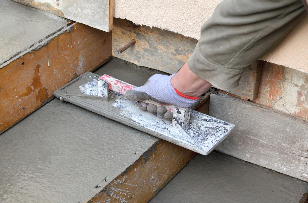Außentreppe sanieren: Welche Kosten muss man rechnen?