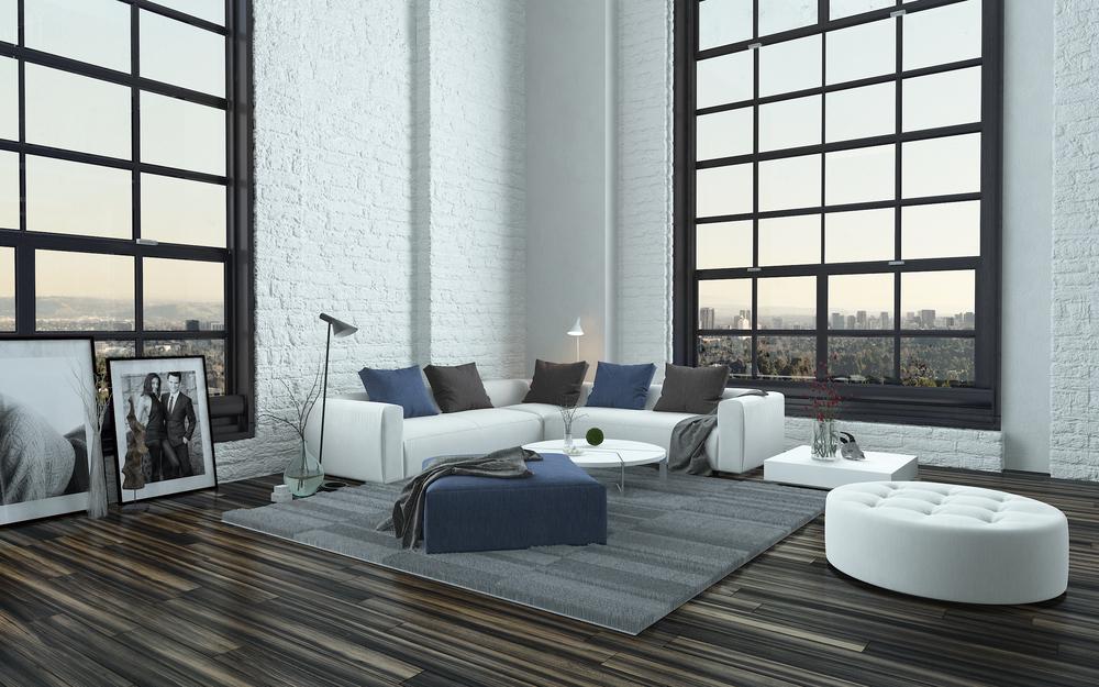 Was kosten bodentiefe Fenster im Haus?
