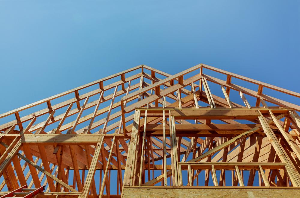 Holzständerbauweise: Welche Kosten muss man rechnen?