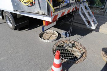 Ganz und zu Extrem Kanalsanierung » Diese Kosten fallen pro Meter an #LP_98