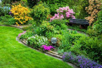Garten Anlegen Diese Kosten Kommen Auf Sie Zu