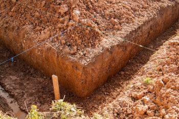 Top Fundament fürs Gartenhaus legen » Mit diesen Kosten ist zu rechnen EF35