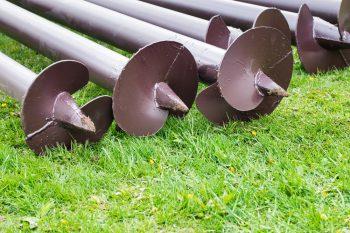 Top Fundament fürs Gartenhaus legen » Mit diesen Kosten ist zu rechnen VD52