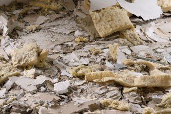 Hervorragend Glaswolle entsorgen » Diese Kosten fallen an OK72