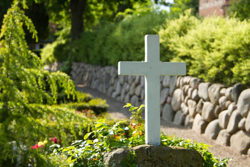 Was kostet es, ein Grab verlängern zu lassen?