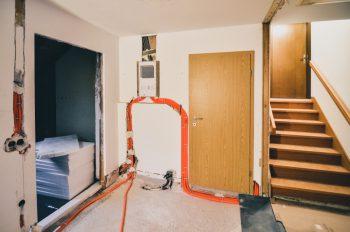 Haus sanieren » Mit diesen Kosten pro qm können Sie rechnen