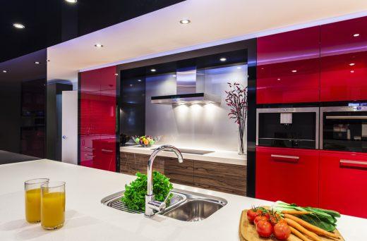 Küchenfronten Austauschen Kosten