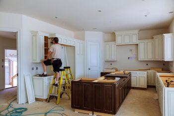 Hervorragend Küchenfronten austauschen » Diese Kosten sind zu erwarten BG61