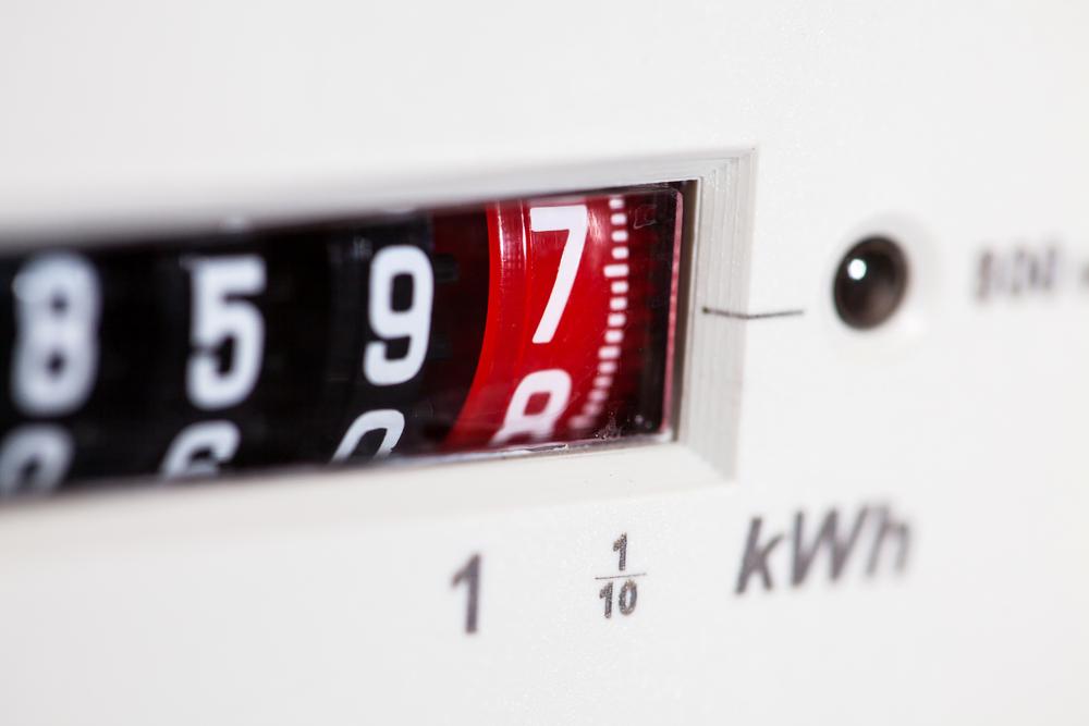 Stromkosten pro kWh: welche Kosten fallen an?