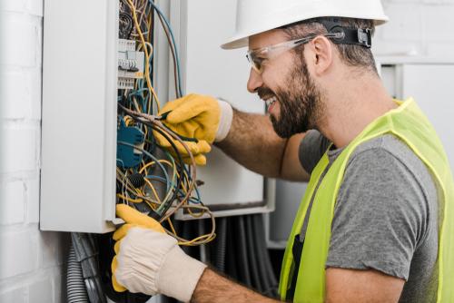 Elektroinstallation Altbau erneuern