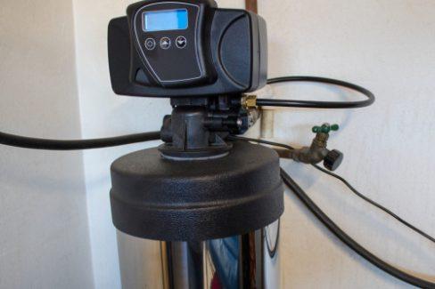 Wasserenthärter Kosten