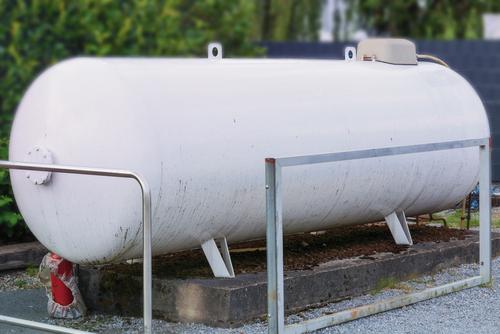 Flüssiggas: welche Kosten verursacht das beim Heizen?