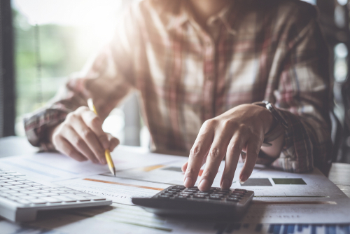 Haushaltshilfe Steuer