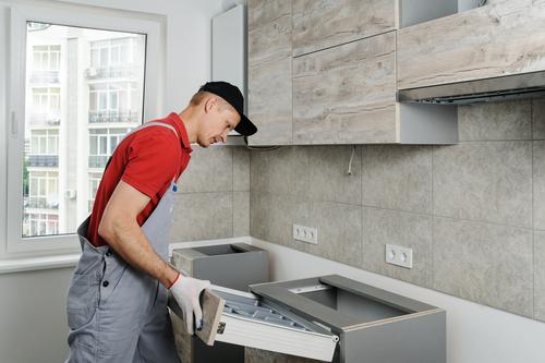Kücheneinbau Kosten