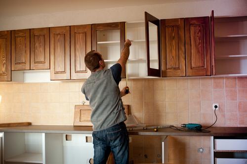 Küche einbauen Kosten